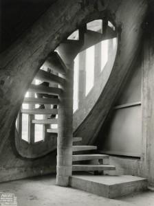 Guillaume Gillet, 1954-1969. Église Notre-Dame, Royan
